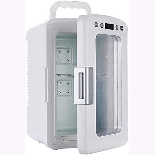 Rindasr compacte koelkast, draagbare mini-koelkast, voor in de open lucht