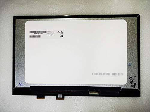 MRY - Pantalla Táctil FHD Lcd de 14' para Asus Vivobook Flip 14 TP412UA TP412U TP412
