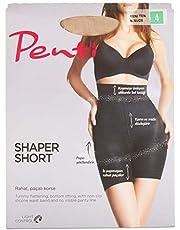 Penti Kadın Paçalı Korse - Shaper Short Destek Çorabı