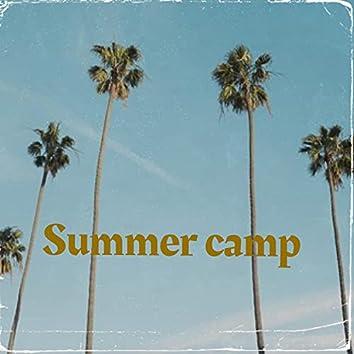 Summer camp (feat. Monty Datta, Francesca Michielin & Eka Gustiwana)