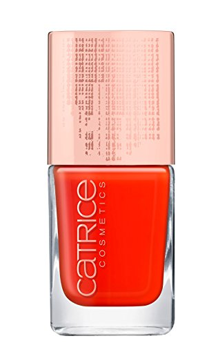 Catrice Cosmetics Limited Edition Denim Divine C03 Women's Cut Inhalt: 12ml Nagellack Nail Polish für tolle Farbe, Glanz und Deckkraft.