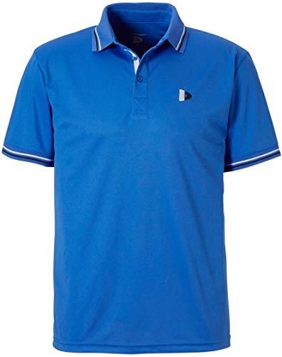 Donnay Cool de Dry Polo, color Azul - azul, tamaño XS