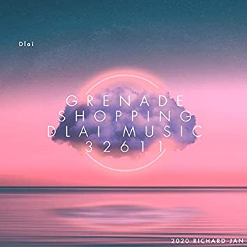 Grenade Shopping Dlai Music 32611