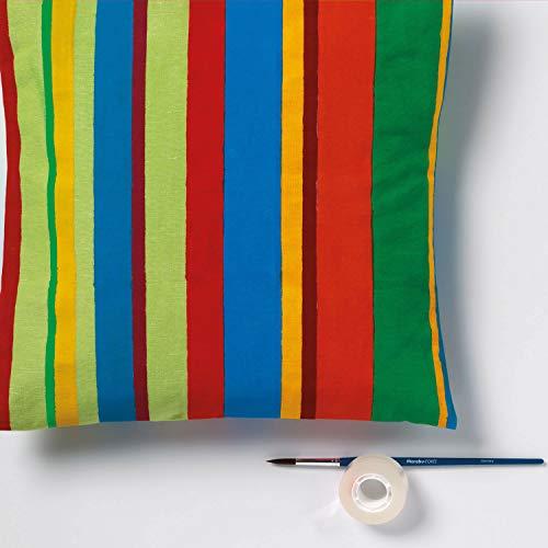 Marabu 021 15 ml Textil Vernice, Media Giallo
