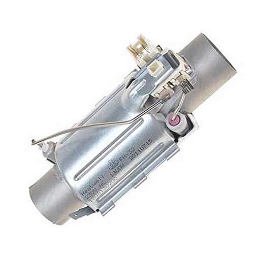 Smeg–Heizstab 1800Watt, Durchmesser: 32mm für Spülmaschine SMEG
