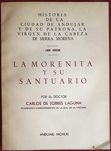Historia de la Ciudad de Andújar y de su Patrona la Virgen de la Cabeza. Libro cuarto: Leyendas y tradiciones ilitúrgitanas