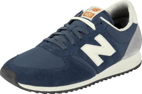 Sneakers New Balance - U420 - Navy : Amazon.fr: Chaussures et ...