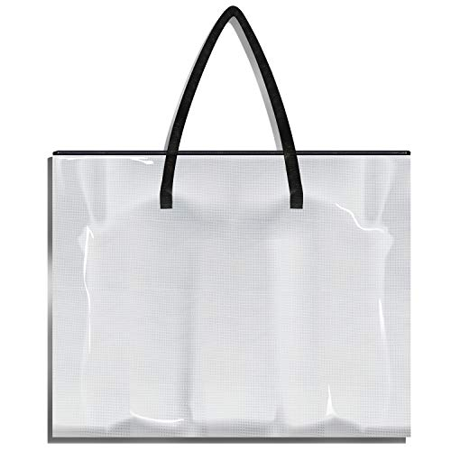 "Bulletin Board Art Storage Chart Bag Portfolio Case for Poster & Art (25"" x 20"")"