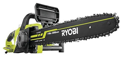 3. Motosierra eléctrica 1900W Ryobi RCS1935B