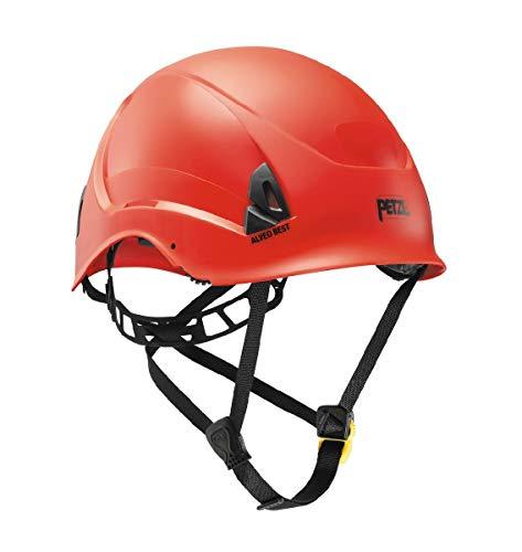 Petzl a20bra Alveo Best ligero casco para trabajo en altura y rescate,...