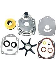 ghtmarrine Bovenste waterpomp reparatieset compatibel met Mercury Alpha I Gen II Drives en Vazer Drives, vervangt 817275Q05 18-3147