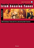 Irish Session Tunes - the Red Book: 100 Irish Dance Tunes and Airs
