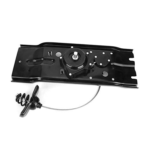 Spare Tire Winch Carrier, Spare Tire Winch Carrier Hoist Assembly 924-535 Fits for Jeep Grand Cherokee 2005-2010