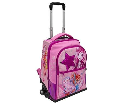 TROLLEY SPINNER WINX 2019