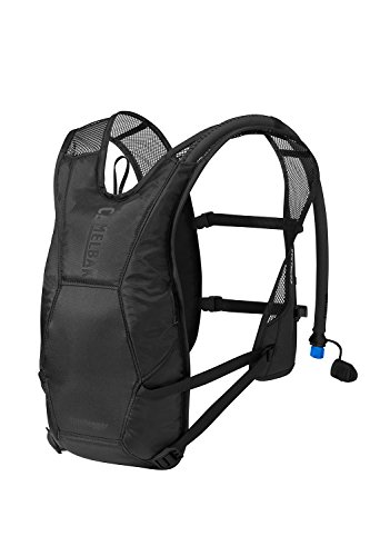 CamelBak Bootlegger Hydration Pack, Black, 50 Oz