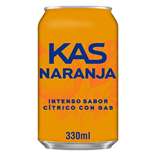 Kas - Naranja - 1 x 0,33 l