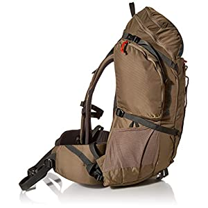 Kelty Redwing Backpack, Hiking and Travel Daypack with fit-pro adjustment, custom torso fit & more