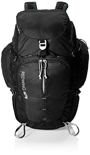 Kelty Women's Redwing 40 Backpack, Black