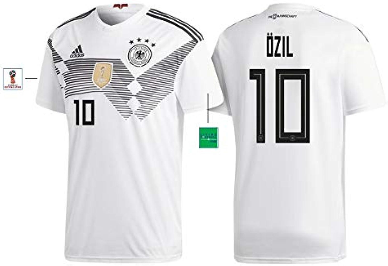 DFB Trikot Herren WM 2018 Home - zil 10
