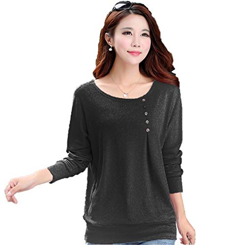 Buy FreshTrend Women's Cotton Regular Fit T-Shirt at Amazon.in