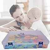 SALUTUYA 170 Piezas de Bloques de geometría para niños, Juguetes para niños