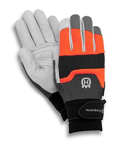 Husqvarna Handschuhe Functional Größe 9