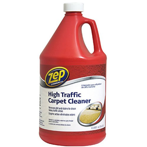 Zep ZUHTC128 High Traffic Carpet Cleaner