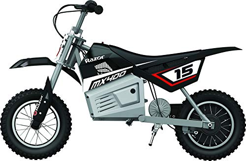 Razor MX400 Dirt Rocket