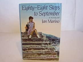 Eighty-Eight Steps to September: A Novel