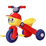 Kids Tricycle for 2 Years Old and Up Boys Girls,Toddler Tricycles Balance Bike