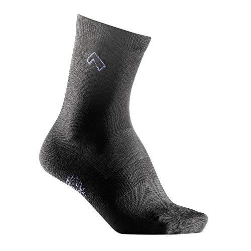 Haix Business-Socke Für angenehm trockene und kühle Füße, bei hohen Belastungen. 45
