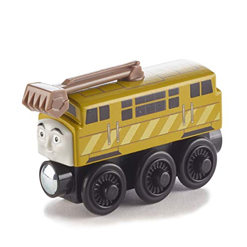 Thomas & Friends Wood, Diesel 10, Multicolor