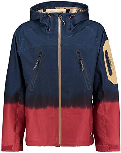 O'Neill Herren Snowboard Jacke Jeremy Jones 3L Shell Jacket