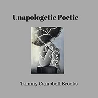 Unapologetic Poetic audiobook cover art
