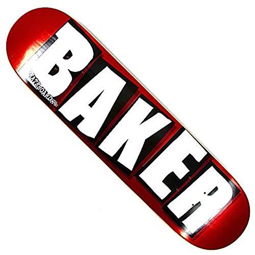 Baker Skateboard 8.5