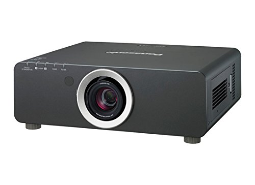 Lowest Prices! Panasonic PT-DZ680ULK DLP Projector - 1080p - HDTV - 16:10 PTDZ680ULK