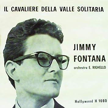 Il Cavaliere Della Valle Solitaria (Motivo del 1961 Colonna Sonora Del Film Il Cavaliere Della Valle Solitaria)