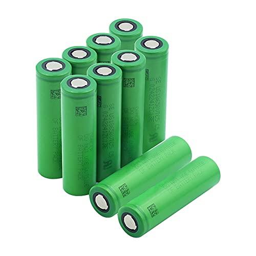 3.7 V Voltaje Recargable us18650 vtc5 2600 MAH vtc5 18650 batería reemplazar 3.7 V 2600 MAH 18650 batería 1PCSBattery