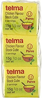 telma chicken consomme cubes