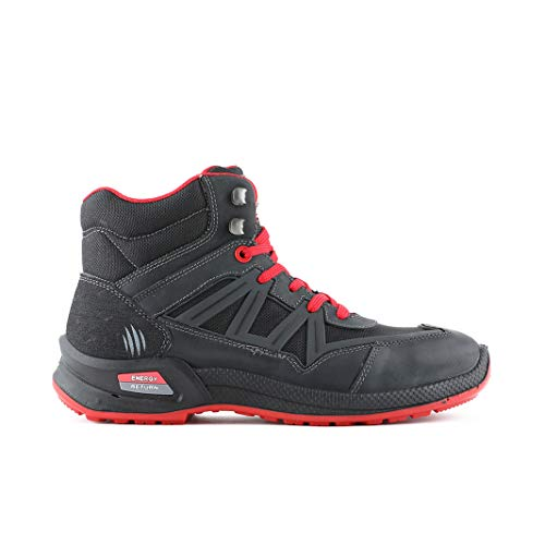 Fighter Specialized in the worst land Kai Negro Size: 40 EU