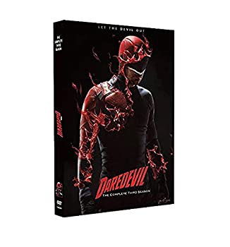 Best daredevil season 3 dvd Reviews