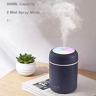 Karamoda Cool Mist Humidifier for Bedroom Offic...