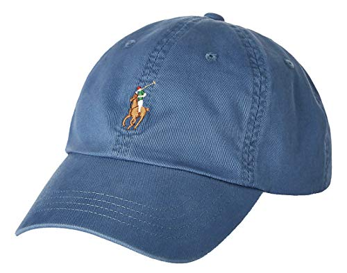 Gorra de béisbol Ralph Lauren - Old Royal