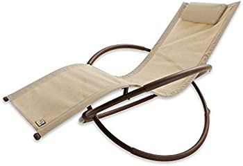 RST Brands Original Orbital Zero Gravity Lounger