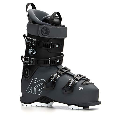 K2 - Chaussures De Ski Bfc 90 Gripwalk Homme Noir - Homme - Taille 42.5 - Noir