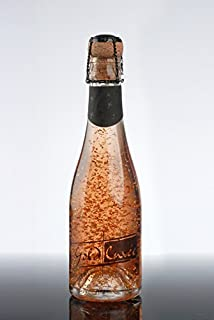 Gold Cuvee The Original Gold Bubbly Rose Sparkling Wine NV 20 cl (B005ATW3EM) | Amazon price tracker / tracking, Amazon price history charts, Amazon price watches, Amazon price drop alerts