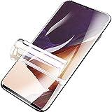 Iiseon Protection écran Compatible avec Samsung Galaxy Note 10 (6.3'), 2 Pièces Haute Sensibilité...