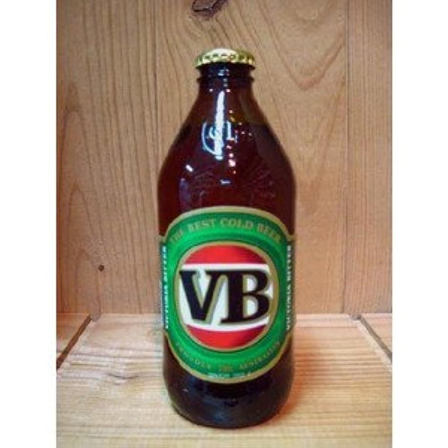 郡勧告コショウオーストラリアビール VBビクトリアビター375ml