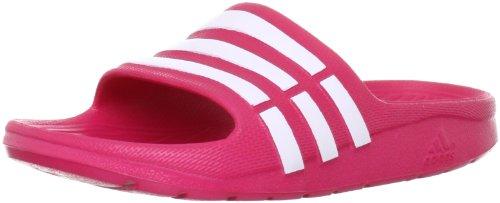 adidas Duramo Slide G65800 - Sandalias para niña, Color Rosa, Talla 30 EU