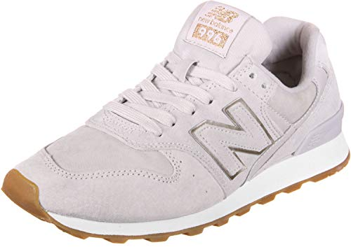 New Balance WR996 Chaussures Rosa